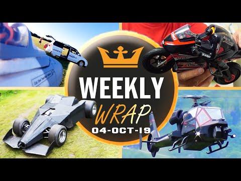 HobbyKing Weekly Wrap - Episode 36 - UCkNMDHVq-_6aJEh2uRBbRmw