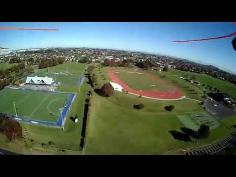 LaTrax Alias Quadcopter + 808 #16 onboard camera - UCZPRYJyU29CpczxJHA8Bs6Q