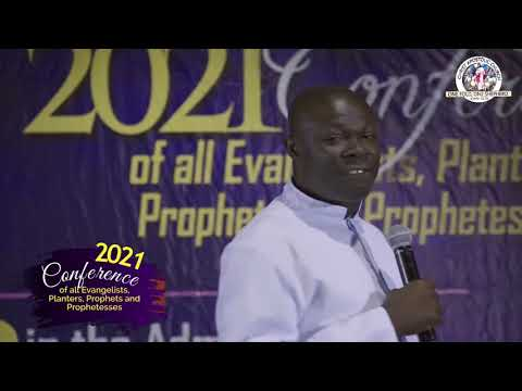 A must watch for any EVANGELIST, PLANTERS, PROPHETS & PROPHETESSES