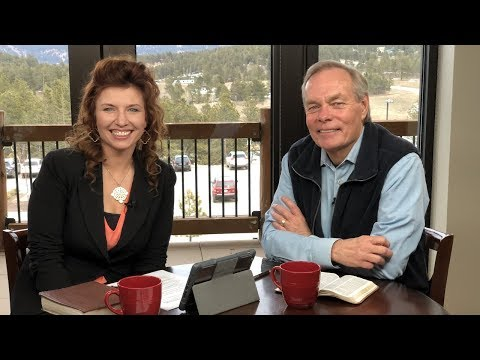 Andrew's Live Bible Study - Andrew Wommack - April 2, 2019