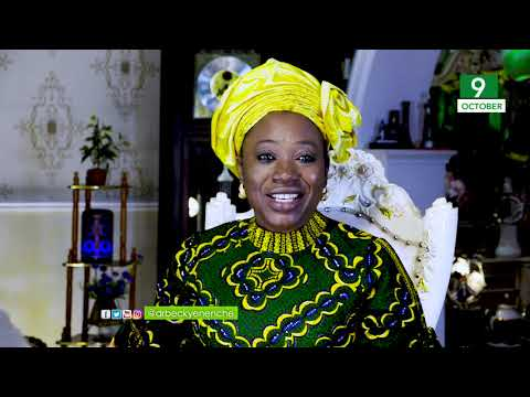 Dr Becky Paul-Enenche - SEEDS OF DESTINY  WEDNESDAY 9TH OCTOBER, 2019