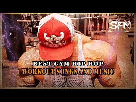 Trap Music 2017 - Workout Gym Trap Music 2017 Playlist - Hip
