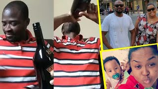 Vivian Jill names Alfred's Father, Addai Celebrates Victory with Champagne...
