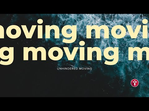 Unhindered moving  Louis Kotz