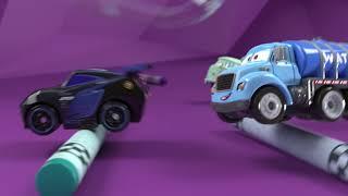 Minis Mania | Racing Sports Network by Disney•Pixar Cars
