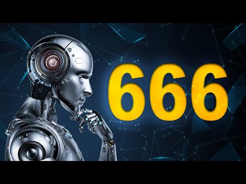 Artificial Intelligence & the Antichrist  Mark Biltz