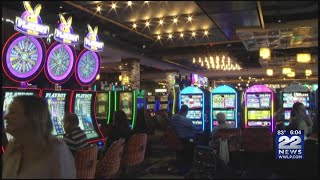 Lawmakers want to use gambling revenue to fix the education system