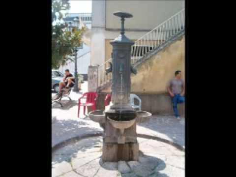 Fountain Artistic of Varapodio
