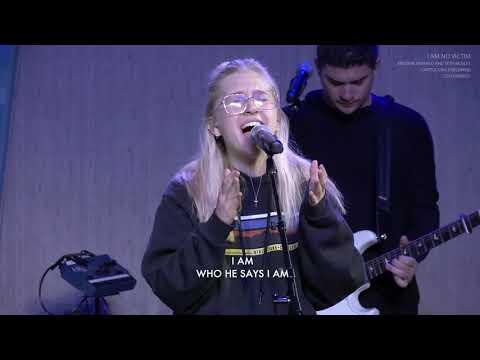 Charis Worship - December 2, 2020