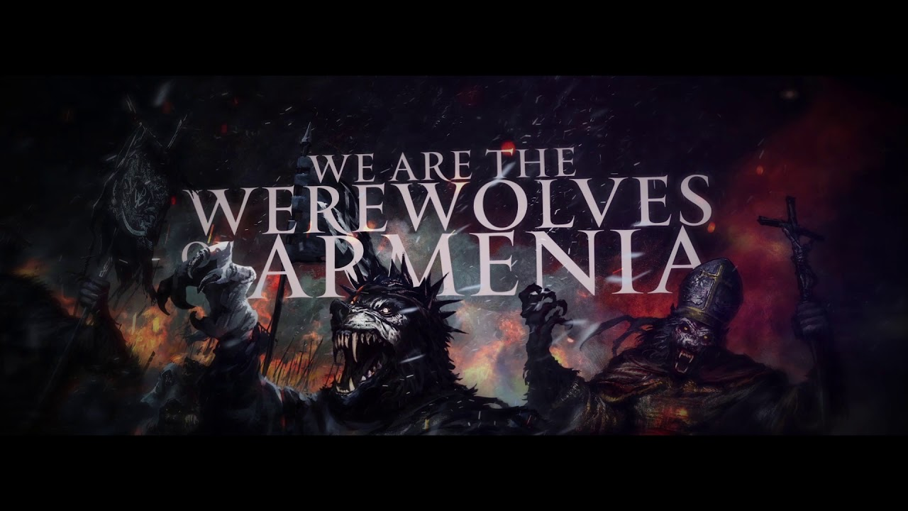 POWERWOLF – Werewolves of Armenia (New Version 2020) | Napalm Records