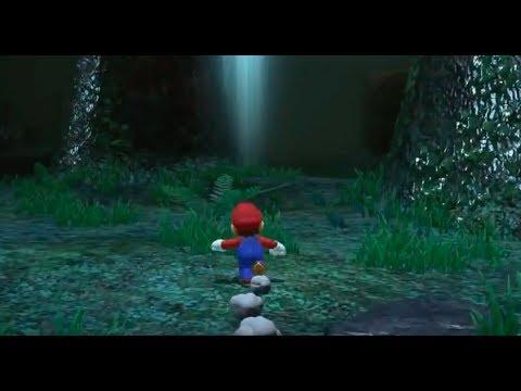 Super Mario Odyssey Deep Woods Live Gameplay Demo - UCKy1dAqELo0zrOtPkf0eTMw