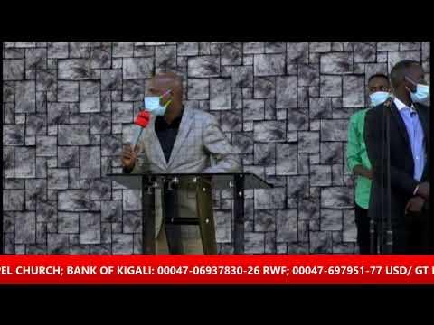 LIVE // IBIHE BY'UBUBYUTSE By BISHOP Dr FIDELE MASENGO