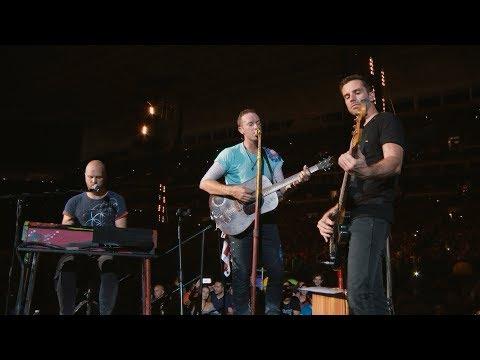 Houston #1 (Live)