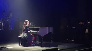 My Immortal (live, 60 FPS, Full HD, 24.09.2019, Russia, Moscow / Россия, Мск, Сити Хол