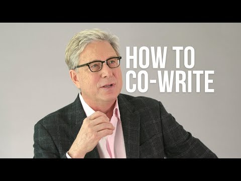 How to Co-Write Songs