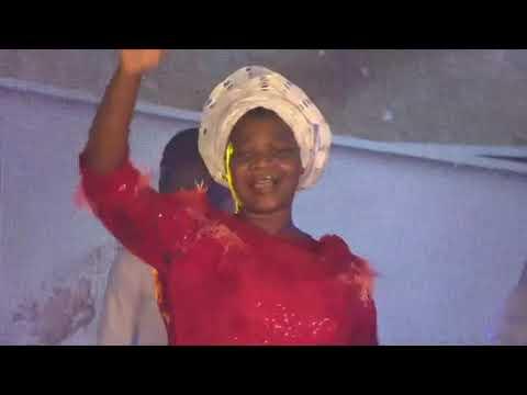 BUKOLA BEKES MAMA ALAKIJA 70TH BIRTHDAY