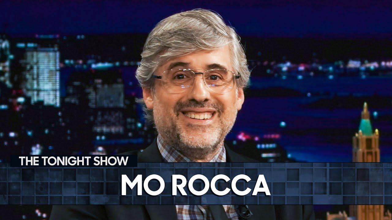 Mo Rocca Plays Sexy Geppetto in the Broadway Show Fairycakes   The Tonight Show