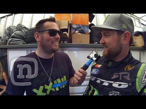 Off Track: Badass Battles & Driver Interviews At Formula Drift Atlanta Ep. 2 - UCsert8exifX1uUnqaoY3dqA