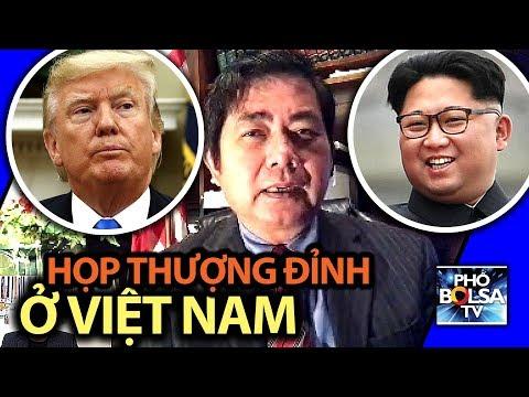 Họp thượng đỉnh Mỹ-Triều lần 2: Tại sao ở Việt Nam, sẽ có lợi hại gì?