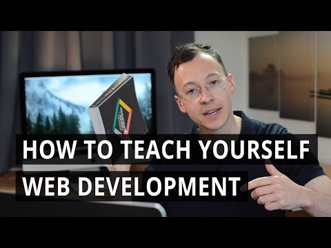 How to teach yourself web development - UC8-6qIUsHCybEn1f9OxSE4Q