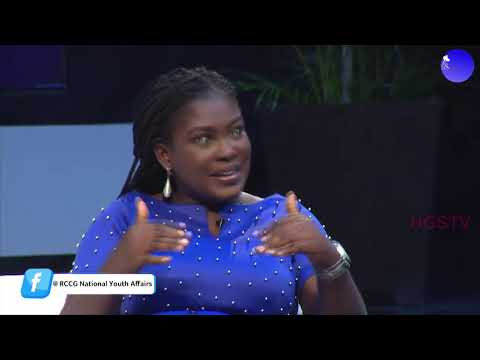 DAY 2 RCCG YOUTH CONVENTION 2020  DISCUSSION - MENTAL HEALTH ISSUES
