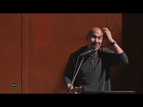 Francis Chan: We Are Church - Church Together, February 2017