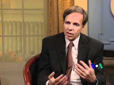 Phỏng vấn ông Posner về cuộc đối thoại nhân quyền Mỹ-Việt (VOA)