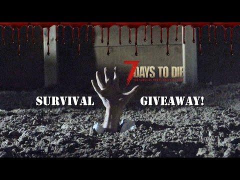 Hacksmith Prepares for the Zombie Apocalypse + GIVEAWAY! - UCjgpFI5dU-D1-kh9H1muoxQ