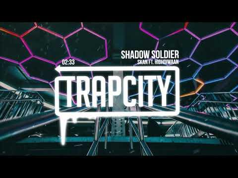 Skan - Shadow Soldier (ft. Highdiwaan) - UC65afEgL62PGFWXY7n6CUbA
