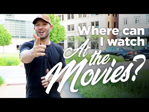Where Can I Watch At the Movies?