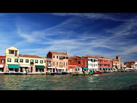 Murano, Burano and Torcello Half-Day Sightseeing Tour - default