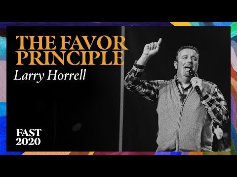 Midwwek Service with Pastor Larry Horrell