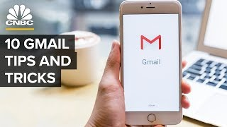 Gmail Tips And Tricks Including The New 'Schedule Send' Feature