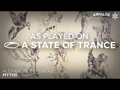 Alexandre Bergheau - Myths [A State Of Trance Episode 729] - UCalCDSmZAYD73tqVZ4l8yJg