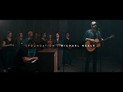 Foundation // Michael Neale // Live Video