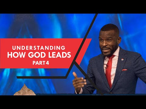 Understanding How God Leads Part 4  10AM  Isaac Oyedepo