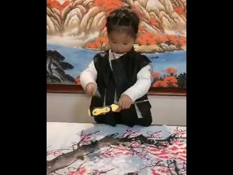 This Child Prodigy Continues To Impress You