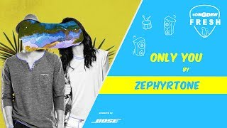 Only You - Zephyrtone| Latest Release| Songdew Fre - songdew , EDM