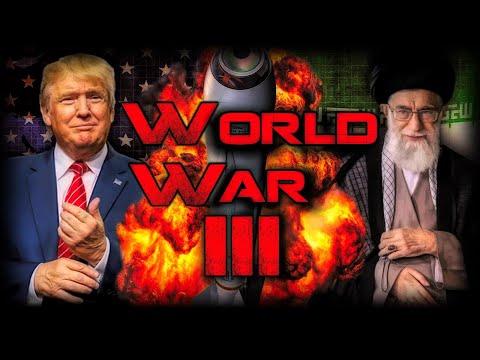 BREAKING U.S. & IRAN TENSIONS: IS WW3 COMING?