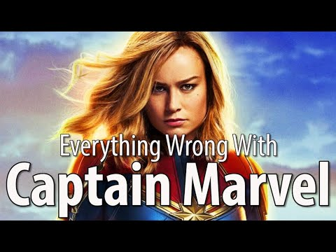 Everything Wrong With Captain Marvel In 16 Minutes Or Less - UCYUQQgogVeQY8cMQamhHJcg