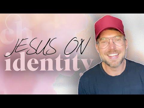 Jesus on Identity