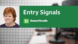 Potential Entry Signals | Connie Hill, CMT | 7-18-19 | Getting Started with Stock Investing