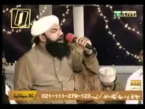Shagfta Imran in Mehfil e Rang e Raza