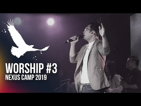 Soar with you - Worship 3