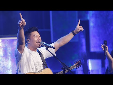 CityWorship: You Are Good // Malcolm Tay @City Harvest Church