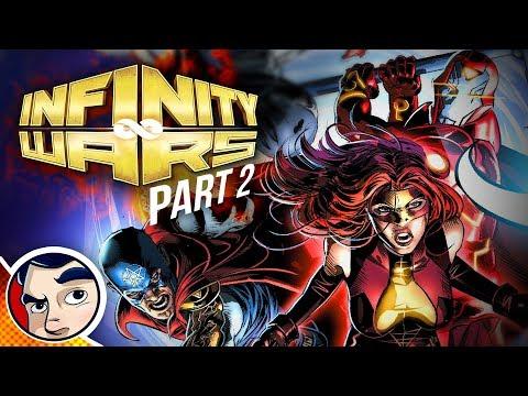 "Infinity Wars ""The Grand Finale"" #2 | Comicstorian - UCmA-0j6DRVQWo4skl8Otkiw"