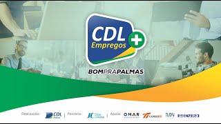 Projeto CDL+Empregos