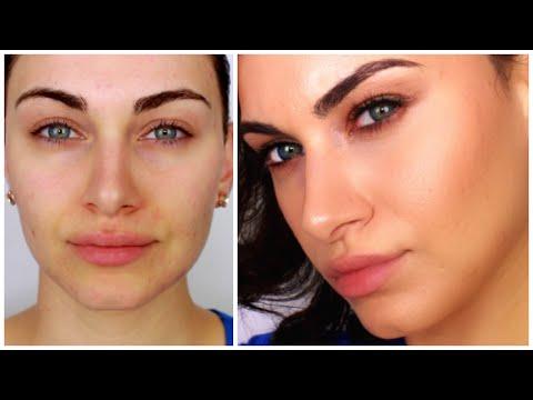 My Fresh Everyday Makeup - Gisele Bündchen Inspired | RubyGolani - UCKVNkgvxSqf_aIysPmNi5sQ