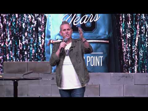 Turning Point Online  6:00 Experience
