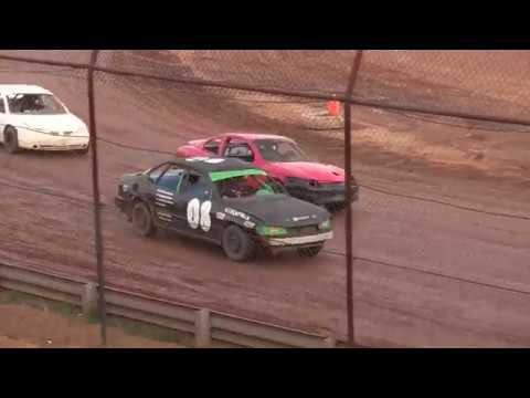 www.OVDTR.com - dirt track racing video image
